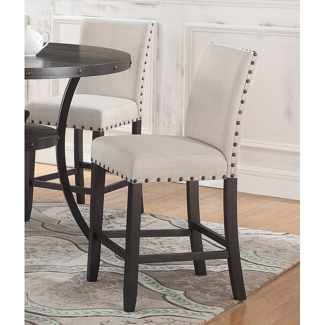 Furniture Counter Height Stools Set