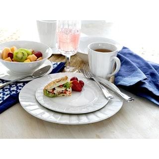 Oneida Ori Dinnerware 32-Pc Set, Service for 8