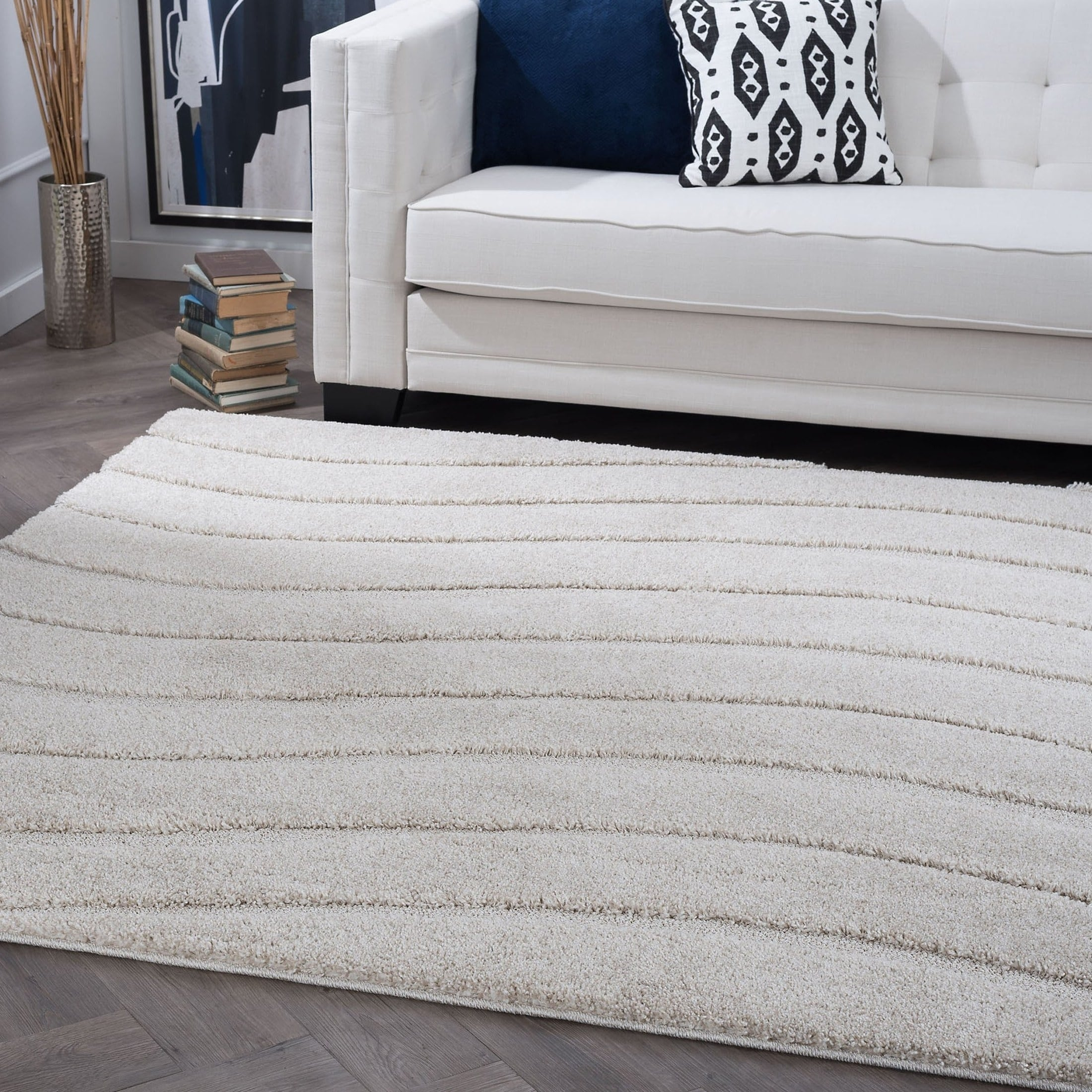 Alise Rugs Waverly Contemporary