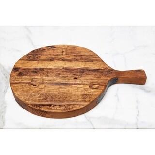 Large Italian Cutting Board