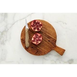 Medium Italian Cutting Board
