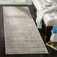 "Safavieh Meadow Grey Rug - 2'7"" x 8'"