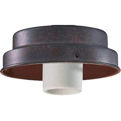 Quorum International Transitional Fan Light Kit - n/a