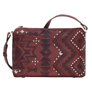 American West Nomad crossbody Handbag
