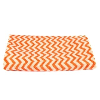 "Leisureland Chevron Microfiber Bath Towel 27"" X 54"""