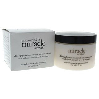 Philosophy Anti-Wrinkle 8-ounce Miracle Worker Treatment