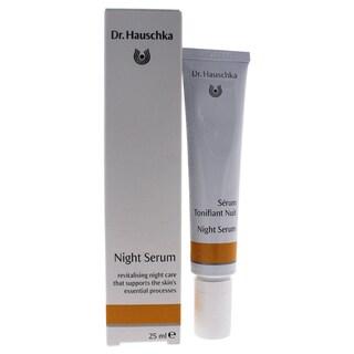 Dr. Hauschka 0.8-ounce Night Serum