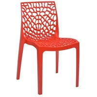 Outdoor Web Chair Set of 2
