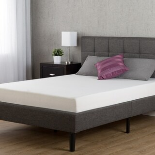 OSleep Moneta 8-inch King-size Memory Foam Mattress