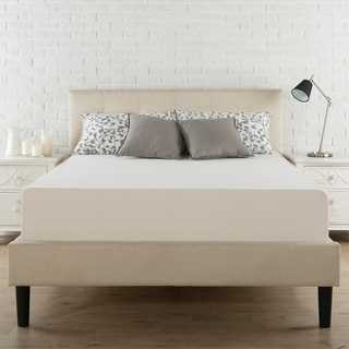 OSleep Moneta 12-inch Twin-size Memory Foam Mattress