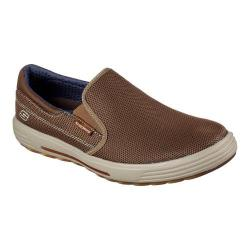 Shop Men S Skechers Porter Somen Loafer Light Brown Free