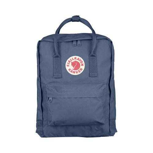 Fjallraven Kanken Backpack Blue Ridge