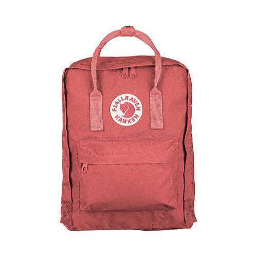 Fjallraven Kanken Backpack Peach Pink
