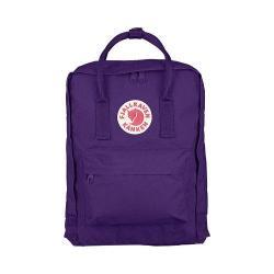 Fjallraven Kanken Backpack Purple - Thumbnail 0