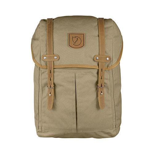 Fjallraven Rucksack No. 21 Medium Sand