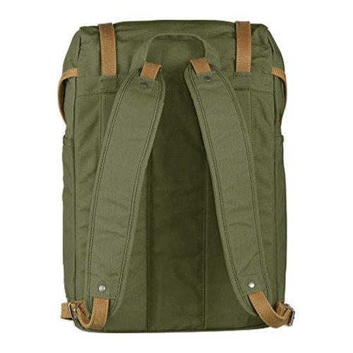 Fjallraven Rucksack No. 21 Medium Green - Thumbnail 1