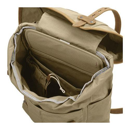 Fjallraven Rucksack No. 21 Medium Sand - Thumbnail 1