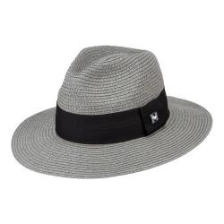 Peter Grimm Corby Fedora Grey