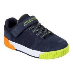 Boys' Skechers Adapters Sneaker Navy