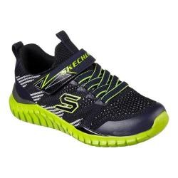 Boys' Skechers Spektrix Sneaker Navy/Black