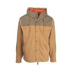 Men's Woolrich Crestview Eco-Rich Jacket Wheat