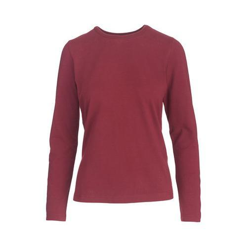 9f16890f57a Shop Women s Woolrich Laureldale Tee Cordovan - Free Shipping On Orders  Over  45 - Overstock - 16419242