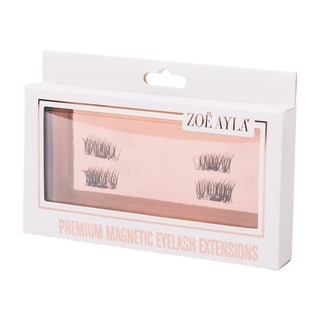 Zoe Ayla Magnetic Eyelashes (2 Sets)