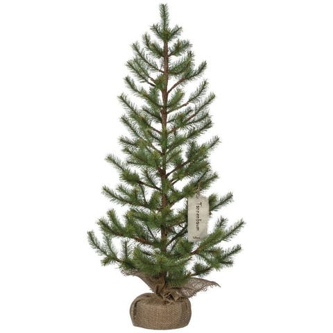 "Pine Tree - 36"""