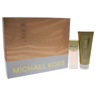 Michael Kors Glam Jasmine Women's 2-piece Gift Set