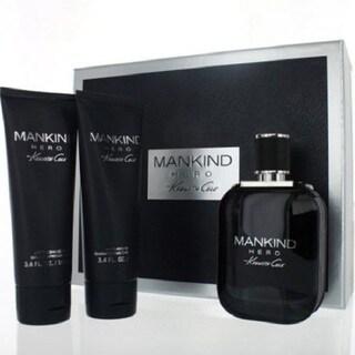 Kenneth Cole Mankind Hero Men's 3-piece Set