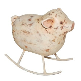 Rustic Rocking Pig|https://ak1.ostkcdn.com/images/products/18801965/P24869773.jpg?_ostk_perf_=percv&impolicy=medium