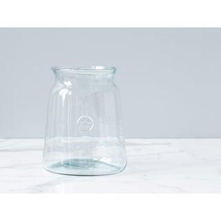 French Mason Jar, Small