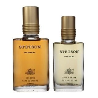 Stetson 2-piece Gift Set