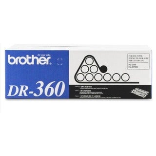 Brother DR360 Replacement Drum (As Is Item)
