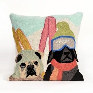 Ski Patrol Multi Pillow