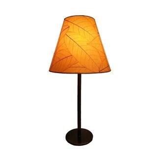 Handmade Outdoor Mushroom Lamp (Option: Orange)
