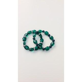 Handmade Woman S Fashion Bracelet Set USA