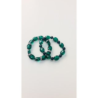 Handmade Woman's Fashion Bracelet Set (USA)
