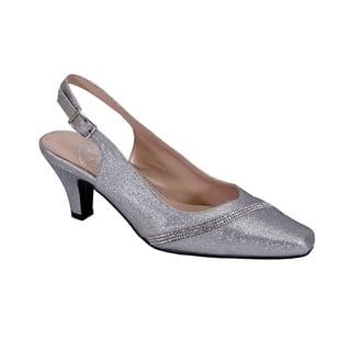 b07bfc8104c Silver Women s Shoes