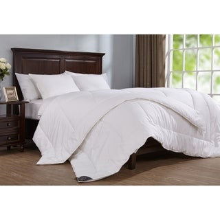 St. James Home 400 Thread Count Down Alternative Year Round Comforter