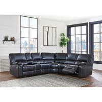 Global Furniture Stitched Detailed 6Pc Sectional
