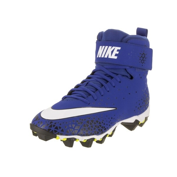 095ce8b1f Shop Nike Men s Force Savage Shark Football Cleat - Free Shipping ...