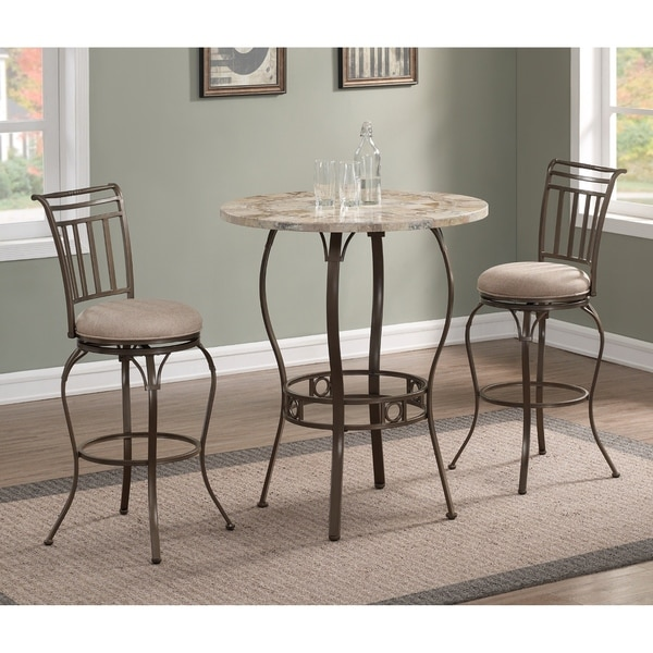 Attrayant Danby 42 Inch Pub Set By Greyson Living