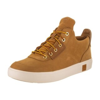 Timberland Men's Amherst High-Top Chukka Boot