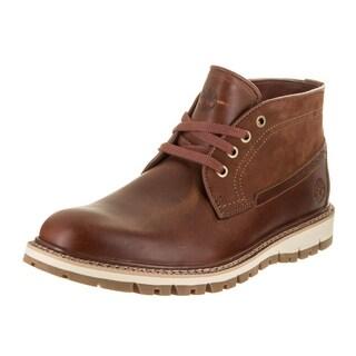 Timberland Men's Britton Hill Chukka Boot