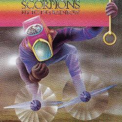 Scorpions - Fly to the Rainbow - Thumbnail 1