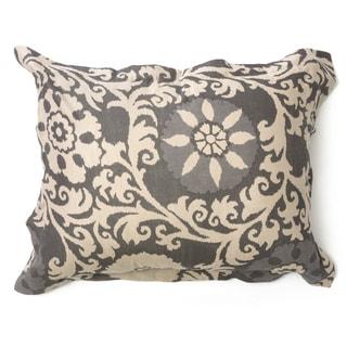 Marissa Suzanii Pattern Standard Linen Cotton Sham