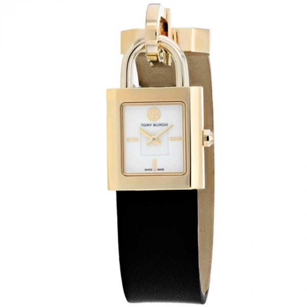 fa71cbe9f509 Shop Tory Burch Women s Surrey Watches - Free Shipping Today - Overstock -  18805325