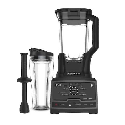 Ninja CT810 Chef High-Speed Premium In Home Blender