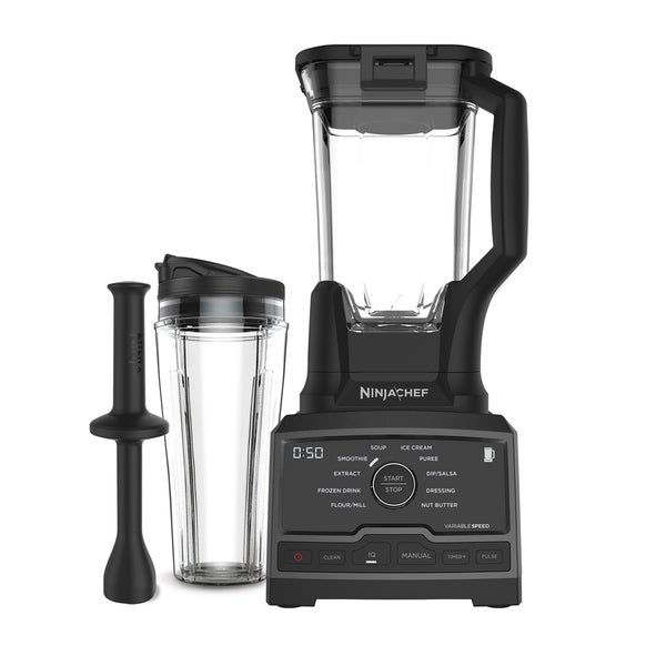 Ninja CT810 Chef High-Speed Premium In Home Blender